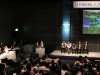 NAP 2011 - ADA Award (Takashi Amano si concurentii discutand layouturi asemanatoare)