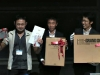 NAP 2011 - ADA Award (Hidekazu Tsukiji) Vuppa-I, Grand Solar si Super Jet Filter