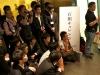 Iwagumi challenge @ Nature Aquarium Party 2011 - publicul
