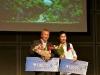 IAPLC 2011 - Dmitriy Parshin (Argint - World Ranking 3) si Cliff Hui (World Ranking 4) @ Nature Aquarium Party 2011 (2)