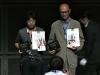 IAPLC 2011 - Koji Kogure si Chow Wai Sun (Bronz - World Ranking 6 si 7) @ Nature Aquarium Party 2011