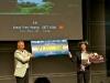 IAPLC 2011 - Long Tran Hoang (Grand Prize - World Ranking 1) si Takashi Amano @ Nature Aquarium Party 2011